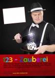 123-Zauberei