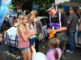 WESER-KURIER-Stadtteil-Tour 2012
